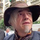 Premio Tenco, Morgan contro tutti: «Nessuno fa nulla per gli artisti. Vivo con gli scarafaggi? era letteratura» Botta e risposta con Manuel Agnelli sui Talent