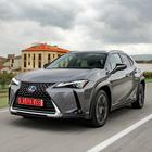 UX, eleganza ibrida. Al volante del Suv compatto di Lexus: prestazioni brillanti e design originale