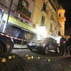 Napoli, spari davanti alla chiesa: un morto e un ferito in un agguato