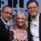 Fabrizio Frizzi e il coronavirus, «ci avresti rassicurato»: i messaggi all'amato conduttore