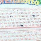 """SuperEnalotto, centrato un """"6"""" record da 51 milioni di euro: ecco chi ha vinto"""