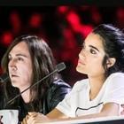 Levante conferma: «Non farò X Factor». L'annuncio sui social