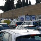 Traffico in tilt dal Gra alla Tangenziale