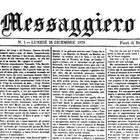 Il Messaggero e i suoi 140 anni tra carta e Web