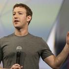 Facebook non espelle chi nega l'Olocausto