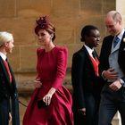 Royal Wedding, gli invitati alle nozze di Eugenie di York: Camilla grande assente
