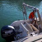 Nautica, arriva motore fuoribordo a Gpl. Il kit in aftermaket ha componenti simili a quelli delle vetture Euro 6