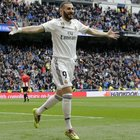 Liga, il Real Madrid vince in casa contro l'Athletic Bilbao: tripletta di Benzema