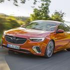 Opel Insignia GSi, sportiva da famiglia che ha studiato al Nurburgring. È generosa nello spazio e molto tecnologica