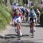 Van der Poel conquista l'Amstel Gold Race. De Marchi e Trentin nella top ten