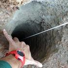 Malaga, Yulen è ancora nel pozzo: robot sonda vicino al fondo. «Sarà salvato in 24-48 ore»