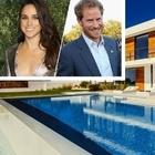 Meghan Markle e Harry, villa a Ibiza da «118.000 euro a settimana»: media britannici all'attacco