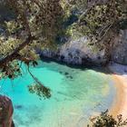 Campania, Buondormire e Cala Bianca tra le 15 spiagge più belle d'Italia