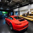 Porsche Digital corteggia nuovi clienti del marchio offrendo applicazioni e servizi inediti