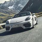 Porsche 718, al volante di Cayman GT4 e Spyder per provare emozioni da corsa