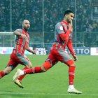 Cittadella, vittoria e secondo posto: Boultam segna dopo appena 5 secondi