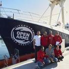 Traffico di migranti, sequestrata dalla procura la nave della Ong spagnola ProActiva