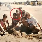 Riconoscete questi due bambini? Oggi sono una delle coppie più famose al mondo