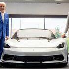 Pininfarina-Britishvolt, in Galles giga-factory batterie per auto elettriche. Sorgerà su 250mila metri quadrati ex base della Raf