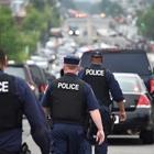 """Auto piena di bombole di gas si lancia contro area militare in California: """"Si pensa a un atto terroristico"""""""