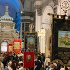 Madonna dell'Arco, 400mila fujenti