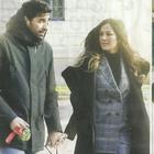 Giorgia Palmas aspetta un figlio da Filippo Magnini? Le foto col pancino sospetto mentre passeggia