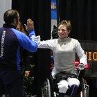 Trionfo per Bebe Vio: medaglia d'oro ai Mondiali nel fioretto paralimpico