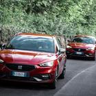 Seat, al volante della quarta generazione della Leon, la best seller spagnola alza ancora l'asticella