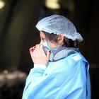 Coronavirus, la curva torna a salire: 662 morti e 4.492 nuovi contagiati. Oltre ottomila vittime in Italia MAPPA