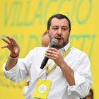 Salvini: la pace fiscale riguarderà tutti i debiti fino a 500mila euro