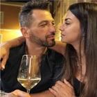 Grande Fratello Vip 2020, Pago innamorato pazzo: «Amo Serena Enardu, ma non voglio che entri nella casa»