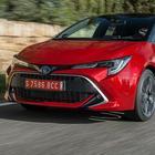 Toyota Corolla è l'auto più venduta del mondo. Precede il Ford Serie F