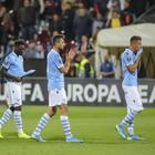 Lazio, figuraccia in Europa League Il Cluj vince in rimonta come la Spal