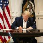 """Donald Trump, le foto """"incriminate"""""""