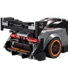 McLaren Senna Speed Champions, dalla pista alla scatola. Arriva quella in mattoncini con tanto di pilota
