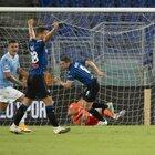 Live Lazio-Atalanta dalle 20:45 diretta: probabili formazioni