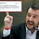 """Salvini: """"Toglieremo l'obbligo dei vaccini e la tassa sulle sigarette elettroniche"""", la risposta della Lorenzin"""