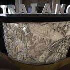 Mostra Traiano Costruire l'Impero creare l'Europa (Foto Paolo Rizzo/Ag.Toiati)