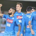Verona-Napoli alle ore 20.45 La Diretta Sarri a caccia del debutto da tre punti