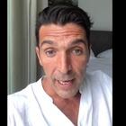Buffon, l'appello: «Se bevete, non guidate» VIDEO