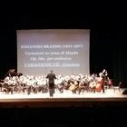 Successo per il concerto di fine anno del Magistrale nel ricordo del maestro Nisio