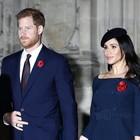 Meghan Markle ha incontrato il principe Carlo in Inghilterra: «Ora ha paura del coronavirus, con Harry è stata categorica»