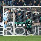 • La Lazio batte il Sassuolo 0-3: a segno Felipe Anderson
