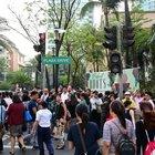 Filippine, gente in strada