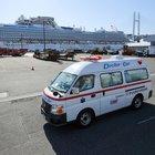 Virus, Di Maio: «Pronto il volo per i 35 italiani su Diamont Princess». Americana positiva su un'altra nave