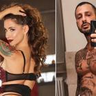 Malena replica a Fabrizio Corona: «Ma quale grande amante, non è attratto dalle donne»