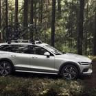 """Volvo V60 Cross Country, arriva la declinazione versatile ed """"avventurosa"""" per gli amanti dell'off-road"""