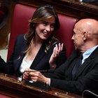 L'esordio di Renzi al Senato. Boschi alla Camera: la prima seduta della legislatura