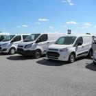 Mercato veicoli commerciali in calo: -3,9% a aprile. Crisci(Unrae): «Il 2018 a quota 196mila»