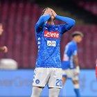 Il Napoli di Ancelotti non c'è più: l'Atalanta vince di rimonta 2-1